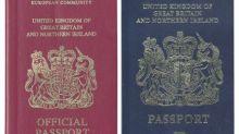 Dopo Brexit, passaporti Gb saranno realizzati da impresa francese