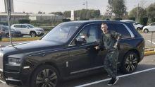 Inter, enensima notte brava per il centriocampista croato