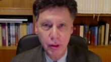 Dr. Harvey Risch on the war against hydroxychloroquine