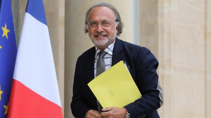Le député LR de l'Oise et homme d'affaires Olivier Dassault est mort dans un accident d'hélicoptère