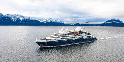 The Luxury Cruise Ship Vacations You Won't Want to Miss