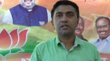 BJP's Pramod Sawant likely to be new CM with 2 deputies from allies MGP, GFP
