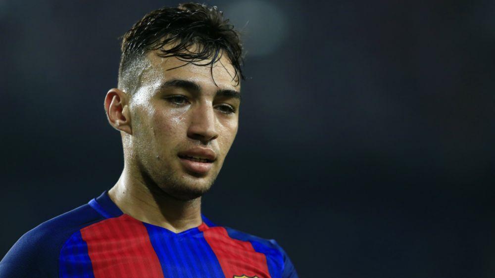 Barça, Munir non conservé par Valence ?