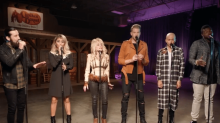 Through to Dollywood! See Dolly Parton & Pentatonix Team Up for Fantastic 'Jolene' Remake