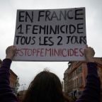 French Government To House Domestic Abuse Victims In Hotels as Cases Rise During Coronavirus Lockdown