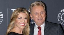 Vanna White says hosting 'Wheel of Fortune' again is 'not at the top of my list'