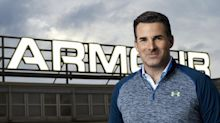 Exclusive: Under Armour CEO Kevin Plank talks Final Four, Portland office
