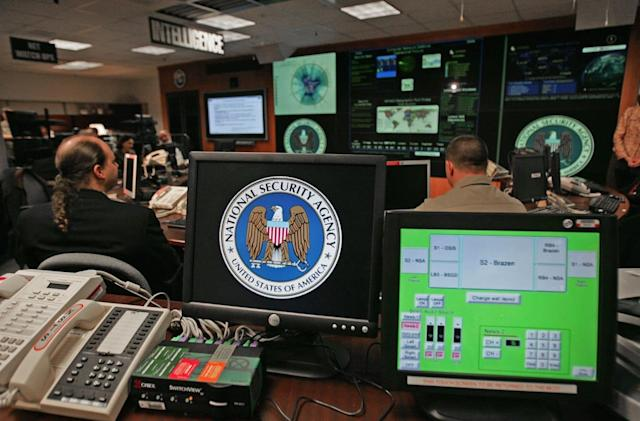 Judge dismisses Wikimedia case against NSA as 'hypothetical'