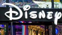 Disney坐擁不為人知的房地產王國