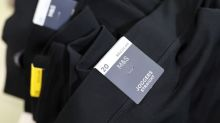 Britain's M&S expands online business to over 100 markets