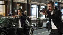 'Men In Black: International' gets battered at the box office