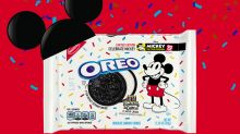 Oreo's Mickey Mouse Birthday Cookies Are (Almost) Too Cute to Eat