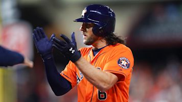 Mets trade prospects to Astros for Marisnick