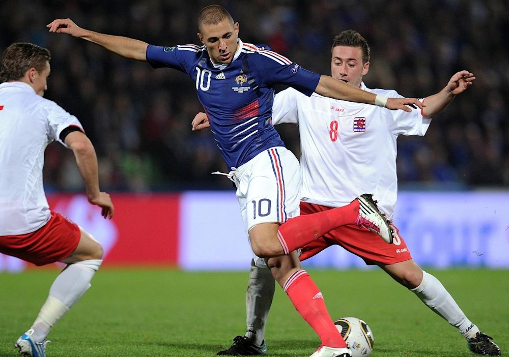 Seize matchs, deux énormes cartons, une défaite en 1914,…: ça donne quoi les Bleus face au Luxembourg?