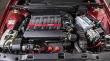 Las 5 berlinas con los motores más locos de la historia