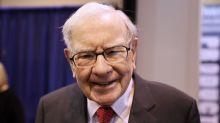 Warren Buffett looks to Japan, takes 5% stakes in five trading companies