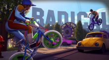 'Radical Heights' Patch Notes: First Update Adds New Weapons, Bike Tricks and More