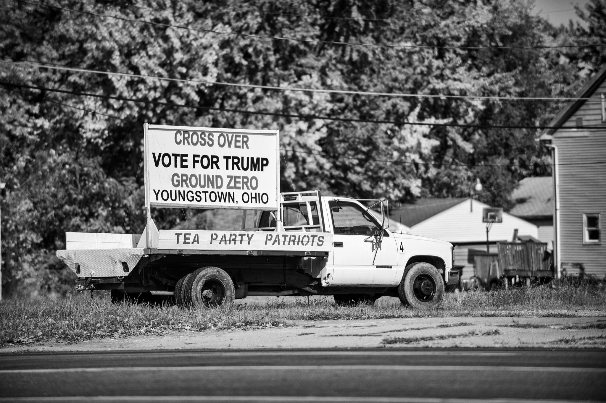 16 Places That Shaped The 2016 Election Youngstown Ohio