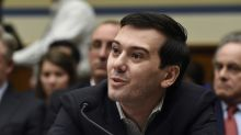 Column: 'Pharma bro' Martin Shkreli wants out of prison to find a cure for coronavirus