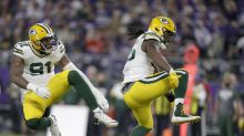 Packers' pass-rushing Smiths eager to expand their games