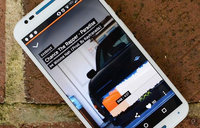 SoundCloud inks deal with Sony Music as streaming service looms