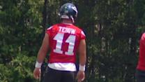 Will the Eagles keep Tim Tebow?