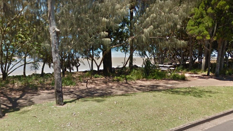 Mystery after woman's body pulled from water at popular beach
