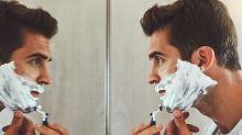 Gillette launch new men's grooming range for all facial hair