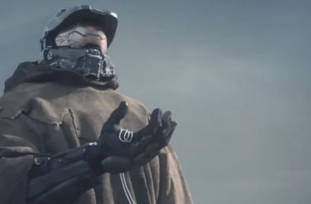 No Halo movie in sight, but a 'digital feature' is coming this year