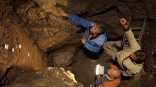 Long After Their Bones Were Gone, Neanderthals' DNA Survived in a Cave