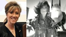 Southwest's Tammie Joe Shults Joins The Legacy of Badass Female Pilots