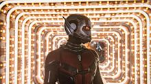 Why 'Ant-Man and the Wasp' doesn't acknowledge events of 'Infinity War' until... (SPOILERS!)