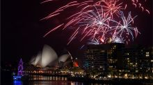 New Year 2020: Spectacular Photos of New Year's Eve Fireworks