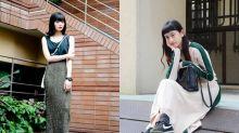 向最會打扮的日本女生偷師!18 個值得你 Bookmark 的夏日波鞋街拍造型!