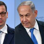 Polish PM nixes trip to Israel after Netanyahu Holocaust 'comment': govt