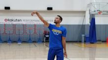 Stephen Curry to be joined by other NBA stars in latest Under Armour tour of Asia