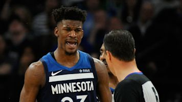Report: Jimmy Butler to skip Timberwolves media day, start of training camp after trade request