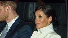 The Sun's royal photographer says Meghan Markle needs to 'lighten up'