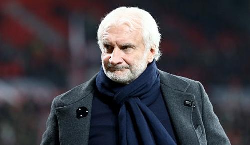 """Bundesliga: Völler: """"Wir müssen keinen Spieler verkaufen"""""""
