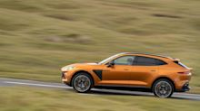 Aston-Martin-SUV kostet ab 188 622 Euro