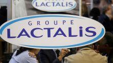 Salmonelle: Lactalis contraint à un retrait massif de laits infantiles