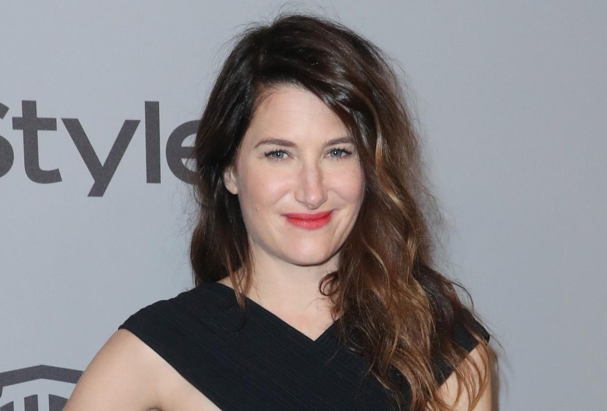 Kathryn Hahn To Star As Sexy Divorcee In Hbo Comedy Pilot Mrs