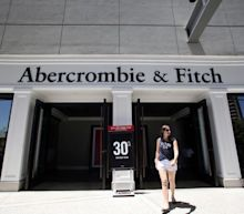 Abercrombie (ANF) Q1 Loss Wider Than Expected, Sales Fall Y/Y