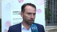 """Bernardi (Ecodom): """"Traguardi rilevanti nei nostri primi 10 anni"""""""
