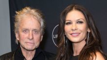 Catherine Zeta-Jones Speaks Out About Michael Douglas' Sexual Harassment Denial