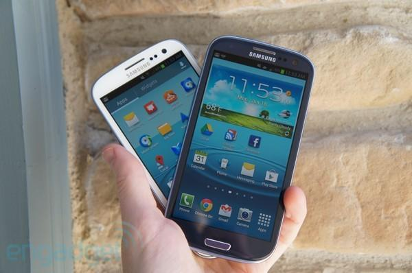 Samsung expects record earnings for Q2 thanks to all those Galaxy phone sales