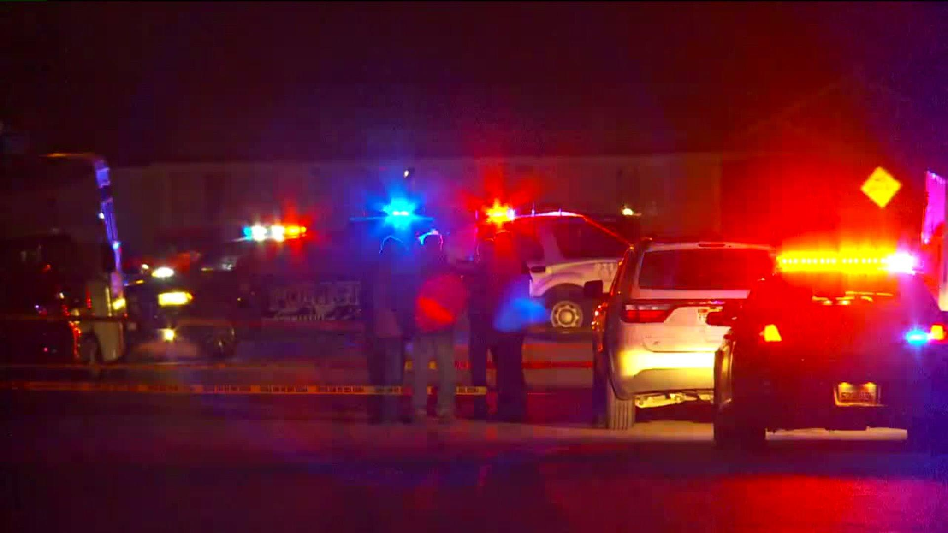 4 killed, 1 injured in family shooting in Utah suburb