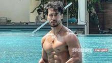 Tiger Shroff's Trainer Reveals: 'He Trains 12 Hours A Day'- EXCLUSIVE
