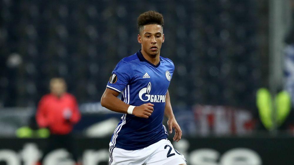 Schalke: Kehrer-Sperre offiziell