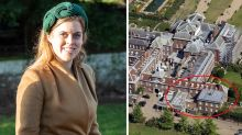 Princess Beatrice could get Harry and Meghan's old house